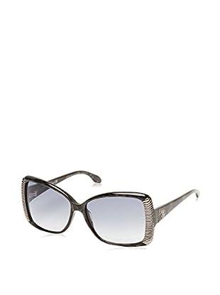 Roberto Cavalli Gafas de Sol 656S_83B-59 (59 mm) Negro / Gris