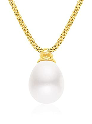 Pearl Addict Collar oro 18 ct