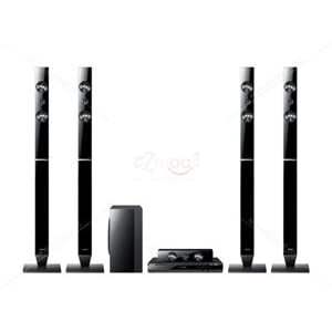Samsung HT-D555K Home Theatre Systems
