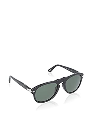 Persol Sonnenbrille Mod. 0649 95/31 schwarz 52 mm