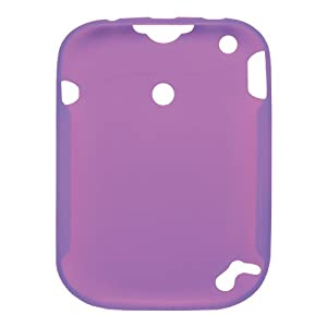 Leapfrog Ultra Gel Skin, Purple