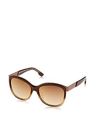 Diesel Sonnenbrille Dl0130 (58 mm) braun