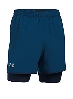 Under Armour Short Entrenamiento Ua Qualifier 2