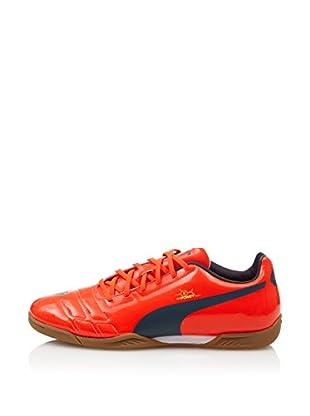 Puma Botas Evopower 4 It (Naranja)