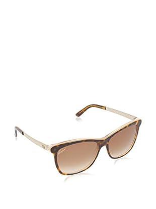 Gucci Sonnenbrille Gg 3675/S Yy4Wj havanna/goldfarben