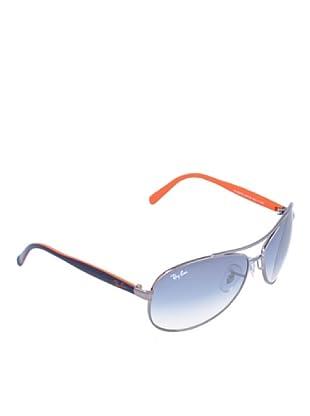 Ray Ban Sonnenbrille Junior 9527S grau
