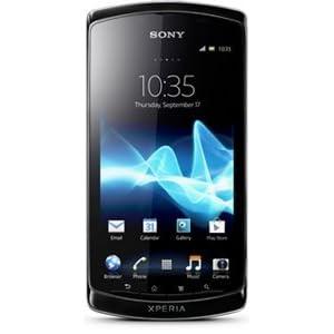 Sony Xperia NEO L Smartphone-Black