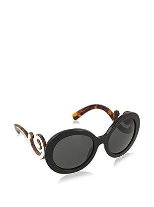 Prada Gafas de Sol 08TSSUN_1AB1A1 (55 mm) Negro