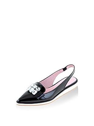 SESSÁ Zapatos de talón abierto Ss0361