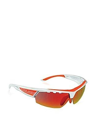 salice occhiali Occhiali da sole 005Rwb (70 mm) Bianco/Arancione