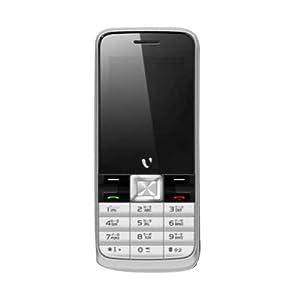 Videocon V1436   Silver+Black