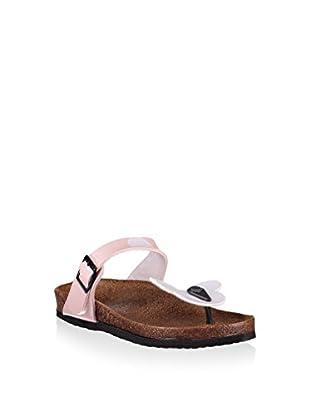 Pembe Potin Sandale