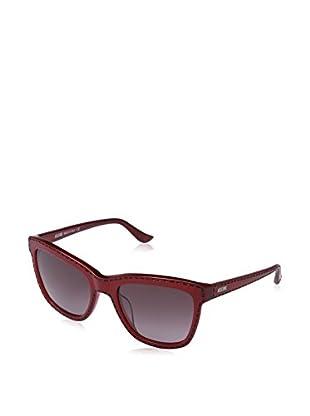 Moschino Gafas de Sol 759S02 (55 mm) Rojo