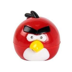 Vizio Angry Bird MP3 Player (Red)