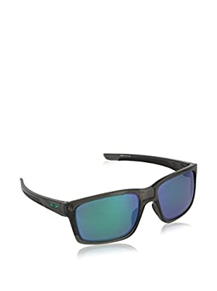 Oakley Gafas de Sol Mainlink (57 mm) Gris