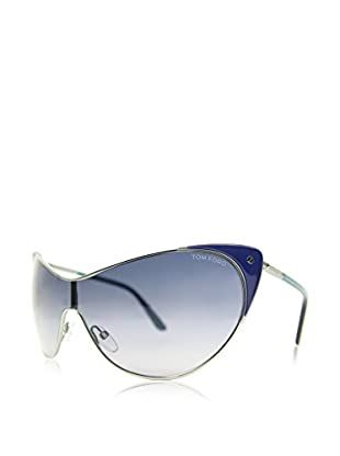 Tom Ford Occhiali da sole FT-VANDA 0364S-89W (130 mm) Argentato/Blu