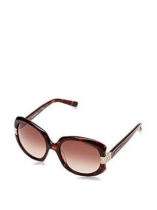 Trussardi Gafas de Sol 12824_HV-56 (56 mm) Rojo