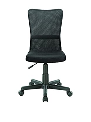 Modway Comfort Office Chair, Black