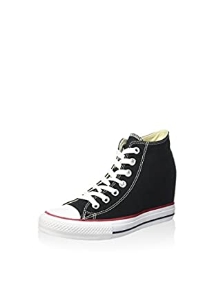 Converse Keil Sneaker All Star Mid Lux