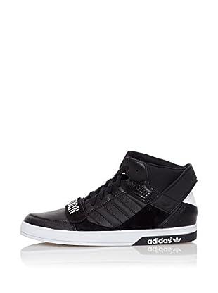 Adidas Zapatillas abotinadas Hardcourt Defender Cuir