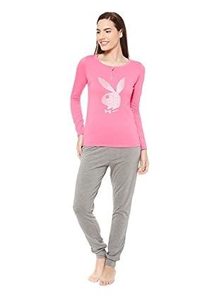 Playboy Pyjama Cozy Nights