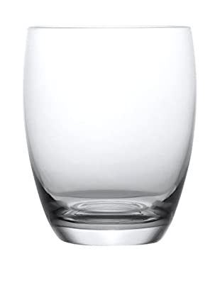Guy DeGrenne 9.8-Oz. Allegro Tumbler, Transparent