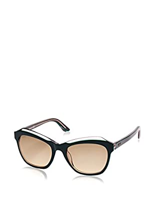 Tod'S Gafas de Sol TO0162 (52 mm) Verde Oscuro