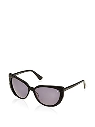 Guess Gafas de Sol Gm0661 (57 mm) Negro