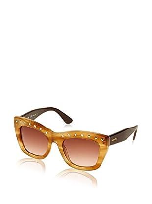 Valentino Sonnenbrille V716S_772 (51 mm) honig