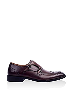 SORRENTO Monkstrap Hebillas