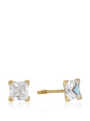 GOLD & DIAMONDS Ohrringe 18 Karat Gold