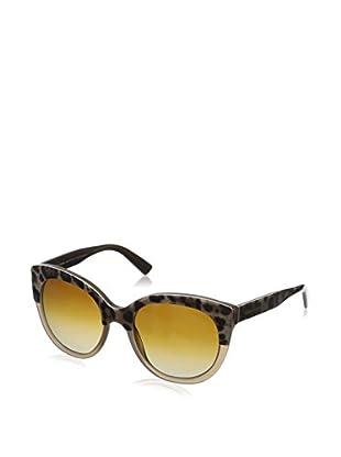 Dolce & Gabbana Sonnenbrille Polarized 4259_2967T5 (59.7 mm) braun