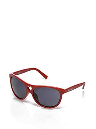 Moschino Sonnenbrille 50004 rot