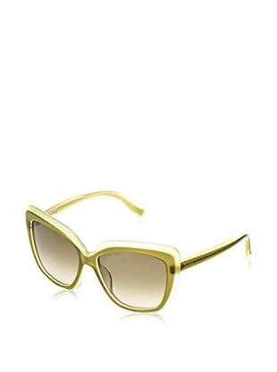 Pucci Gafas de Sol 720S_304 (57 mm) Verde / Verde Claro