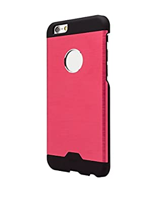 Unotec Hülle Metal iPhone 6 / 6S rot