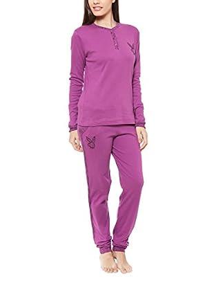 Play Boy Nightwear Pyjama Romantic Night Cozy Nights
