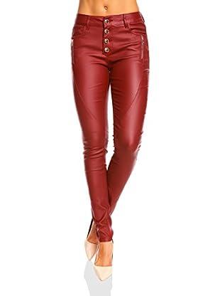 JUST SUCCES Pantalone Kendal