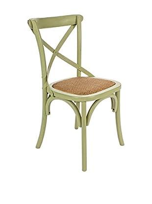 Special Home Silla Cross Verde