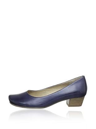 Caprice  Zapatos Constansie (Azul Oscuro)