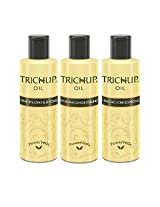 Trichup Healthy, Long & Strong Oil 200 ml - Pack of 3