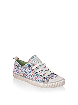 Pepe Jeans Zapatillas Industry Low Bunco