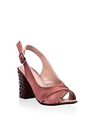 Limoya Zapatos de talón abierto