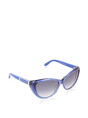 Marc by Marc Jacobs Sonnenbrille 366/ S JJ C41 (56 mm) blau