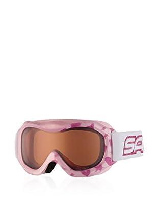 salice occhiali Maschera Da Sci 601DAD Rosa/Fucsia