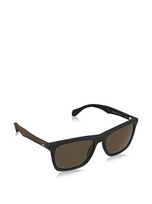 Boss Gafas de Sol Polarized 0776/S SP (54 mm) Negro
