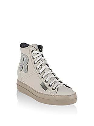 Ruco Line Hightop Sneaker 2212 Diamond Sw