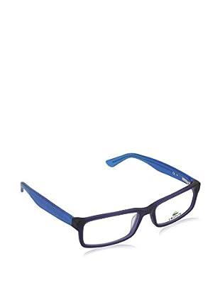 Lacoste Montatura 268542453_424 (53 mm) Blu