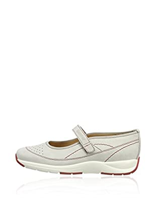 Ganter Zapatos  Gianna, Weite G (Beige)
