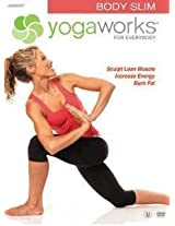Yogaworks For Everybody-Body Slim