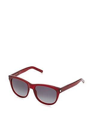 Yves Saint Laurent Sonnenbrille Classic 3 (55 mm) rot